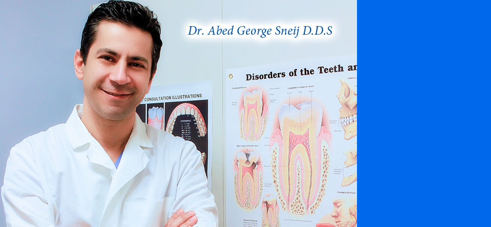 Come Meet Dr. George